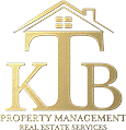 KTB Property Management Logo